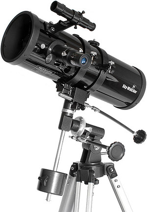 Teleskop Sky-Watcher Synta SK 1141 EQ1