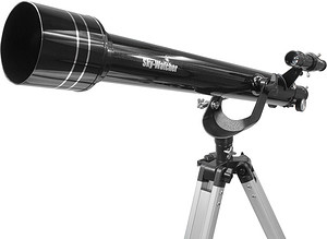 Teleskop Sky-Watcher Synta BK 607 AZ2