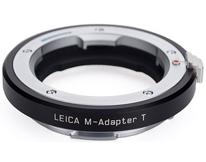 Leica T adapter-M