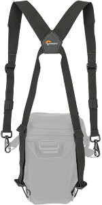 Lowepro szelki Topload Chest Harness