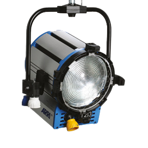 ARRI lampa True Blue ST2/3