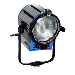 ARRI lampa True Blue T5