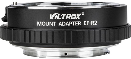 Viltrox adapter bagnetowy EF-R2 - Canon EF do Canon RF