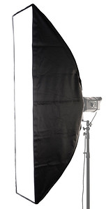 JOYART softbox 35 x 140 cm SLIM