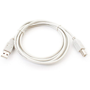 ART kabel USB 2.0 A-B M/M 1.8m (do drukarki/skanera)