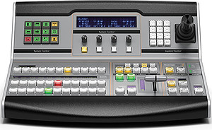 Blackmagic mikser wideo ATEM 1 M/E Broadcast Panel