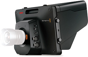 Kamera Blackmagic Studio Camera 4K II
