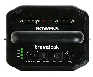 Bowens panel sterujący do TravelPak