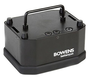 Bowens mała bateria do TravelPak