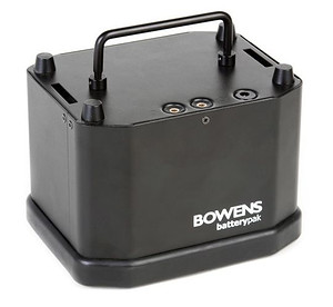 Bowens duża bateria do TravelPak
