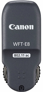 Canon transmiter WFT-E8