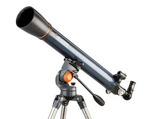 Obserwacja u e teleskopy u e dla początkujących