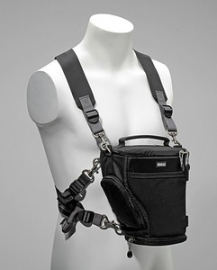 Think Tank szelki Digital Holster Harness V2.0
