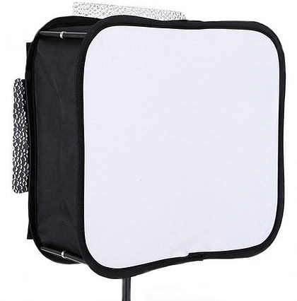 Dyfuzor Softbox Ulanzi do lamp YONGNUO YN-300
