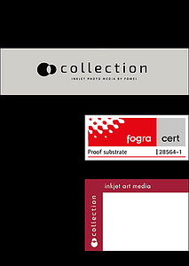 Papier Fomei Collection Velvet G265