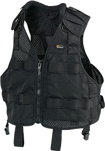 Kamizelka Lowepro S&F Technical Vest