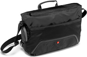 Torba Manfrotto BeFree Messenger (MB MA-M-A)