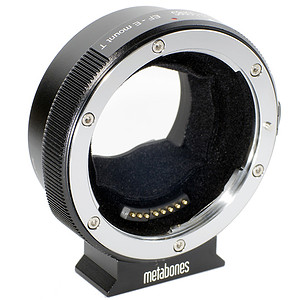 Metabones Canon EF-Sony NEX T Mark V (MB-EF-E-BT5)