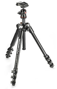 Manfrotto statyw BeFree