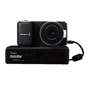 Switronix batterypack PocketBase (dla Blackmagic Pocket Cinema Camera)