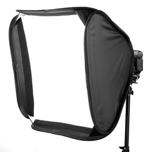 Joyart softbox 50x50 cm (do lamp reporterskich)