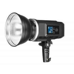 Quadralite lampa ATLAS LED
