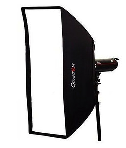 Quadralite softbox 80x40 cm