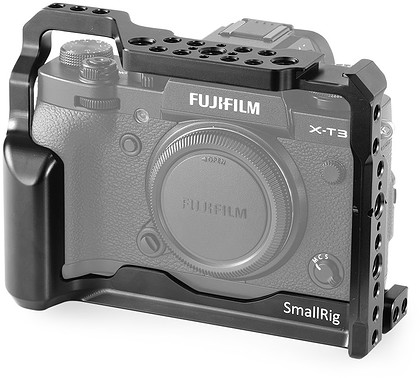 Klatka SmallRig 2228 do Fujifilm X-T2 / X-T3