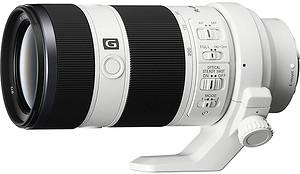 Obiektyw Sony FE 70-200mm f/4 G OSS + MARUMI UV Fit-Slim MC 72mm GRATIS!