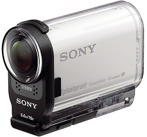 Sony kamera HDR-AS200VR
