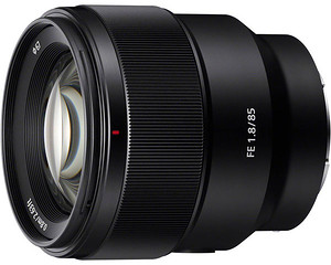 Obiektyw Sony FE 85mm f/1,8 + MARUMI UV Fit-Slim MC 67mm GRATIS! + cashback 250zł