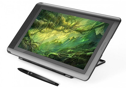 Tablet graficzny LCD Huion KAMVAS GT-156HD V2 15,6""
