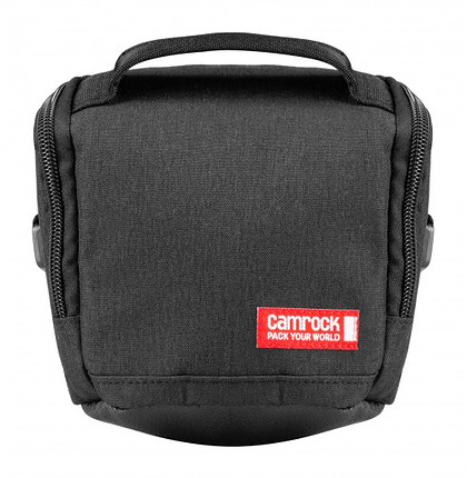 Torba CAMROCK City Gray XG10 - grafitowa
