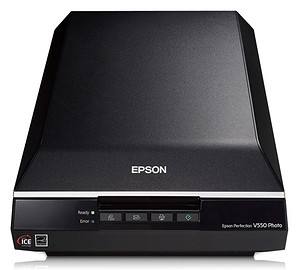 Skaner Epson Perfection V550 Photo (EOL)*