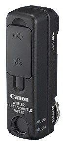 Canon Transmiter WFT-E2