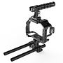 8SINN klatka A7SII CAGE+HANDLE PRO+ROD SUPPORT